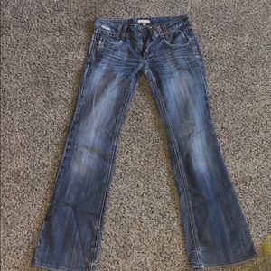 NWOT! Vigoss jeans